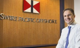 Swire Pacific Offshore boss admits conditions increasingly tricky for OSVs