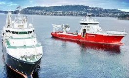 Swire Seabed fixes new vessel