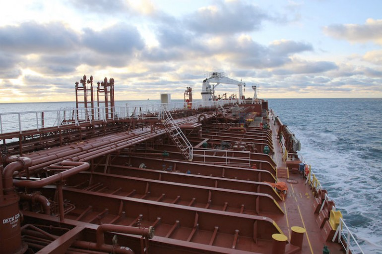 Celsius taps ABN AMRO for landmark ballast water financing