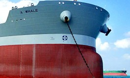 Famous VLCC set for sale ushering Monarch's exit from shipowning
