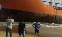 'Owner' of ghost ship Tamaya 1 and crew members located