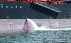 USCG clarifies rules on ballast water extensions