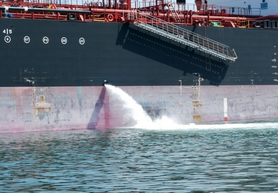 ICS urges IMO to delay ballast water implementation by two years
