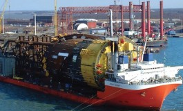 Technip to lay off entire workforce at yard in Finland