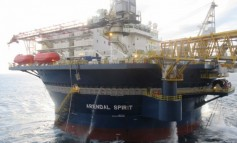 Petrobras suspends charter payments to Teekay for problematic accommodation rig