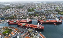Teekay Offshore takes options on shuttle tanker pair