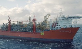 Teekay Offshore Partners plans equity offering to fund new vessels