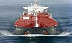 US crude oil exports now more important to shipping than US product exports