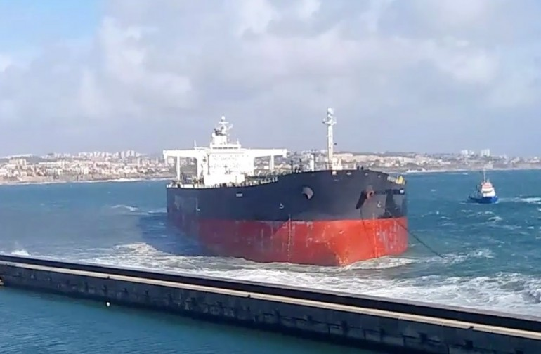 IUMI warns on increasing frequency of major vessel casualties