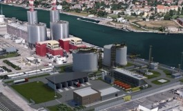 PIR and Edison join forces for a new LNG terminal in the port of Ravenna