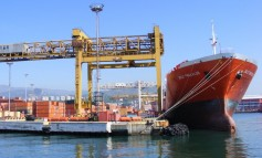 MSC to invest in Genoa terminal