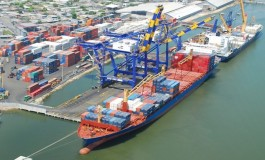 Expansion work begins at Guayaquil terminal