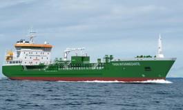 Thun Tankers orders four tankers at AVIC Dingheng