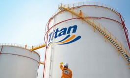 Titan Petrochemicals in profit warning