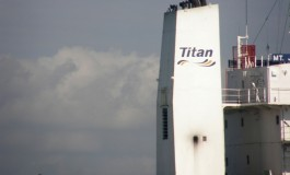 Titan Petrochemicals converts debt to new shares