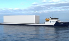Vard lands 15 vessel order from Topaz Energy and Marine