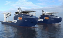 Topaz Energy and Marine heads to Vard for OSCV pair