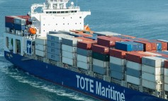 Tote's plan for Hawaii service boosted with allocation of piers at planned terminal