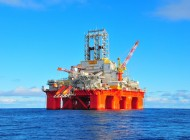 Transocean semi-submersible nets $68m Davlin contract