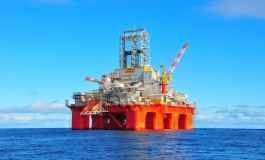 Transocean boss steps down