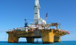 Spill reported from Husky rig offshore eastern Canada
