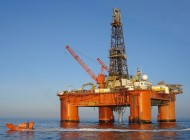Transocean sends six to scrap