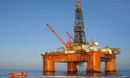 Transocean sends six to scrap