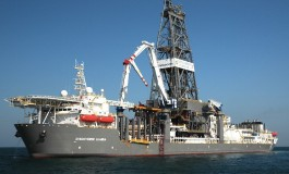 Chevron terminates Transocean drillship contract