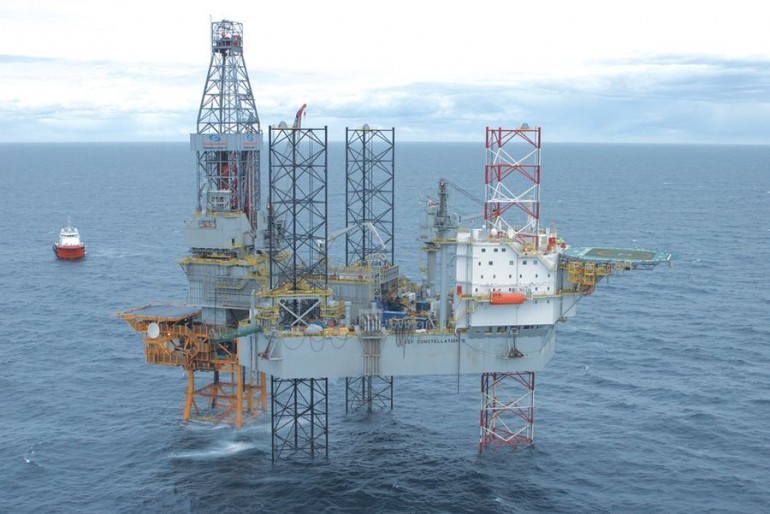 Borr Drilling does $1.35bn deal for Transocean jackup fleet