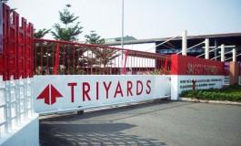 Triyards scores new series of orders
