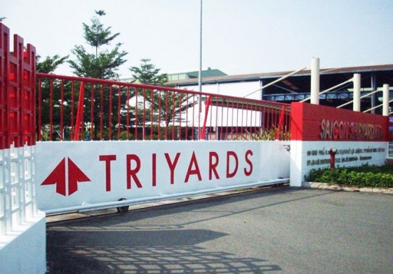 Triyards scores $175m in new contracts