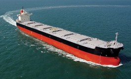 Songa Bulk acquires Japanese-built kamsarmax