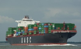 UASC bolsters position in South America
