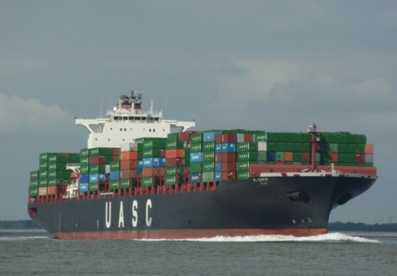 UASC enters transatlantic trades