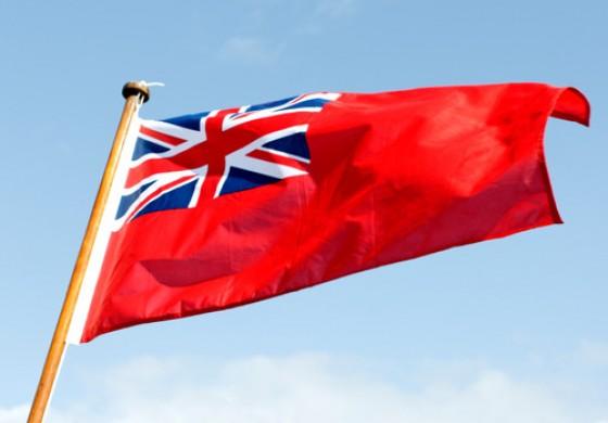 UK flag in revamp