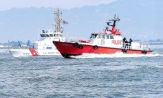 USCG investigating laser-beam strikes on vessels in Chesapeake Bay