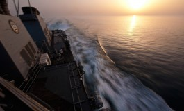Rapid response team formed to fight SE Asian pirates