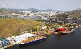 Vard lays off entire workforce at Norwegian yard, shuts down Brazilian yard