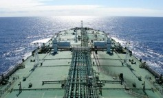 Agritrade Resources completes acquisition of third VLCC