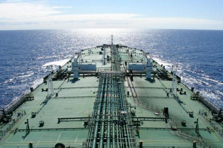 Procopiou's Dynacom in for up to eight Chinese VLCC newbuilds