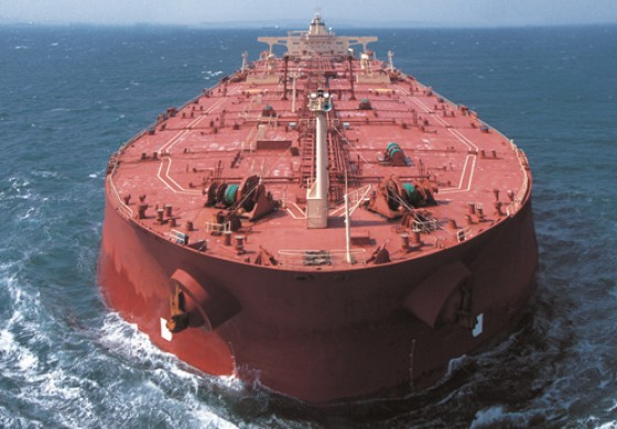 China's distant oil forays see many more VLCCs tied up