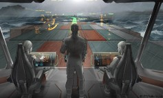 The seafarer of the future