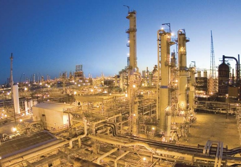 Fire erupts at Valero refinery in Port Arthur