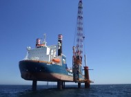 Van Oord secures wind farm construction contract