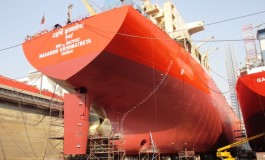 Tide to turn for Varun Shipping?