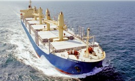 Vega Reederei facing fine for failing to comply with US ballast water rules