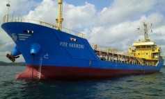 Indonesian tanker taken by crew, not pirates