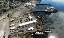 Vigor Industrial closing down shipyard in Everett, Washington