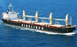 Nhat Viet buys first bulker