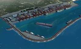Adani seek huge government grant for building Vizhinjam port